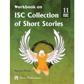 Morning Star ISC Collection of Short Stories Workbook for Class 11