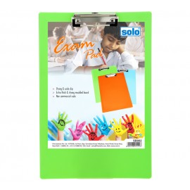Solo Exam Pad New Vibrant colors (SB002)