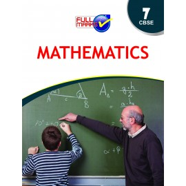 Full Marks Guide Mathematics for Class 7