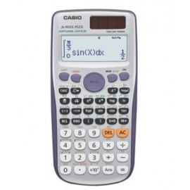 Casio Scientific Calculator (FX-991ES PLUS)