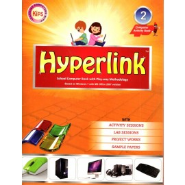 Kips Hyperlink (Textbook of Computer Science) for Class 2