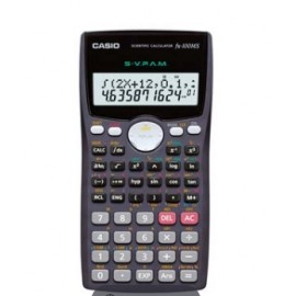 Casio Scientific Calculator (FX-100MS)