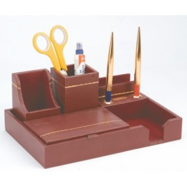 "Kebica Pen Stand Leather (604) - Small (10"" x 60.5"")"