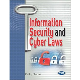 SK Kataria & Sons Information Security and Cyber Laws by Pankaj Sharma