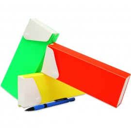 Solo Pencil Box Pack of 3 Pcs  (PB103)