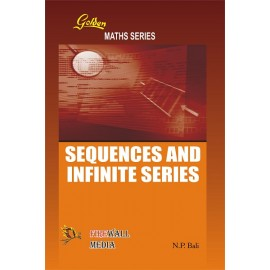 Golden Sequences And Infinite Series by NP Bali