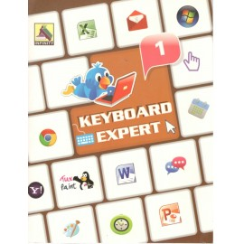 Infinity Keyboard Expert for Class 1