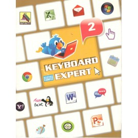 Infinity Keyboard Expert for Class 2