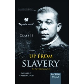 Rachna Sagar Together with Up From Slavery Novel for Class 11