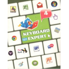 Infinity Keyboard Expert for Class 4