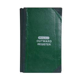Writeaway Outward Register Hard Bound (Pages-576)