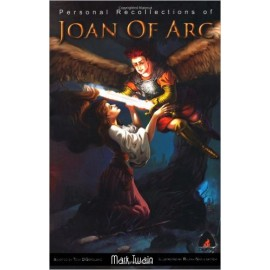 Campfire Novel Personal Recollections of Joan of Arc by Mark Twain