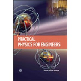 Practical Physics For Engineers by Laxmi Publications