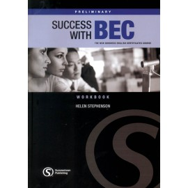 Success with BEC (Preliminary) Workbook by Summertown
