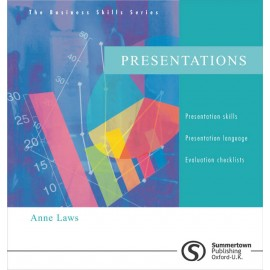 Presentations by Anne Laws