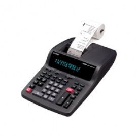 Casio Printing Calculator (DR-120TM-BK)