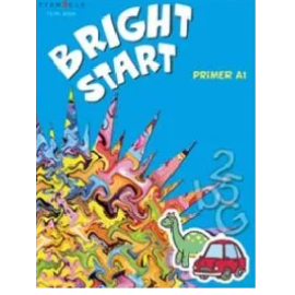 Bharti Bhawan   Bright Start Primer A1