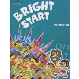 Bharti Bhawan  Bright Start Primer B1