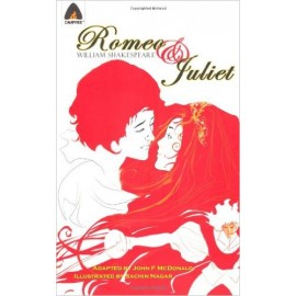 Campfire Novel Romeo & Juliet by William Shakespeare
