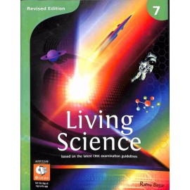 RatnaSagar CCE Living Science for Class 7 by AC Sahgal