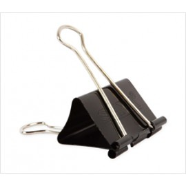 SAYA BINDER CLIPS (15mm) SY-B15 (PACK OF 288 CLIPS)