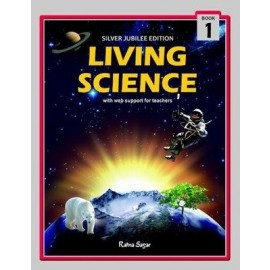 RatnaSagar Living Science for Class 1