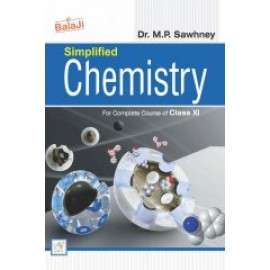 Shri Balaji Simplified Chemistry For Class 11