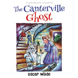 The Canterville Ghost by Oscar Wild