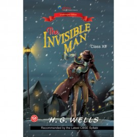 Optima Novel The Invisible Man for Class 12 by Rupa Gupta
