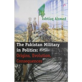 The Pakistan Military in Politics