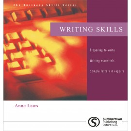 Writing Skills by Anne Laws