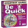 Creative Educational Aids Everyday Games - Be Quick Environmental Studies(1054)