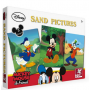 Toy Kraft Mickey Mouse & Friends - Sand Pictures