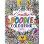 Dreamland Creative Doodle Colouring - Animals & Birds