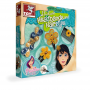 Toy Kraft Paper Quilling Set-Stylish Hair Bands & Hair Clips
