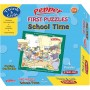 Sterling Pepper First Puzzle School Time
