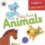 Ladybird My First Animals  Ladybird Learners