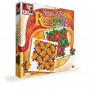 Toy Kraft Sand Art Jigsaw Rangoli