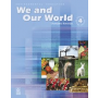 Bharti Bhawan We and Our World Textbook for Class 4