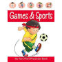 Games & Sports by Pegasus Books