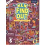 Oxford New Find Out Textbook for Class 6 General Knowledge (Revised Edition)